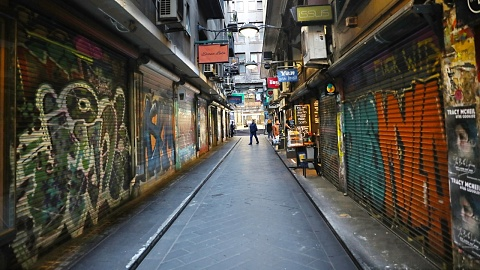 Vic businesses face permanent closure | Sky News Australia