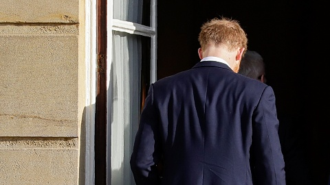 Seemingly 'no end' to Prince Harry's 'treachery' | Sky News Australia