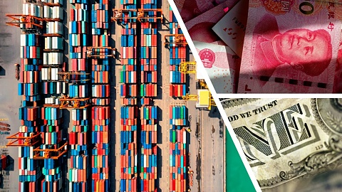 Business Brief: US tariffs on China are 'very concerning for global outlook'