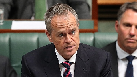 Shorten back in limelight after 'very disappointing' loss | Sky News Australia