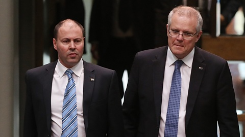 Australia went through 'traumatic experience' with Morrison's ascension   Sky News Australia