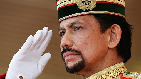 Worldwide outrage over Brunei's homosexuality laws | Sky News Australia