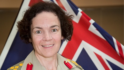 Victoria Cross incredible achievement, with great sacrifice: Major General Campbell