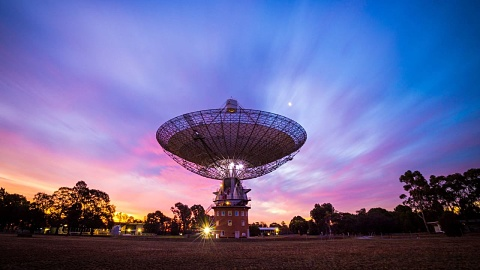 'The Dish' still paving the way for great discoveries | Sky News Australia