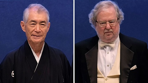 Cancer 'unlikely' to ever be eradicated: Nobel winners
