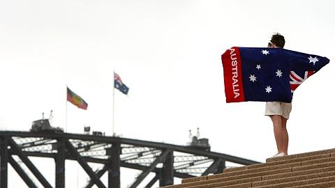Preschool uses children 'as foot soldiers' in Aboriginal flag debate | Sky News Australia