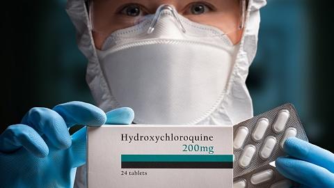 Statistical analysis of 118 studies proves 'efficacy' of Hydroxychloroquine   Sky News Australia