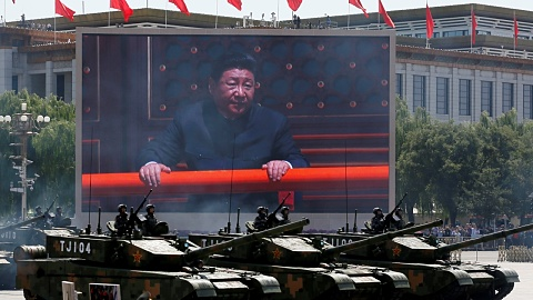 Australia has 'finally had enough' with China's South China Sea posturing | Sky News Australia