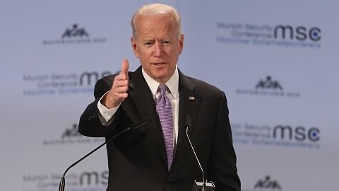 Joe Biden leaves America waiting on presidential candidacy announcement