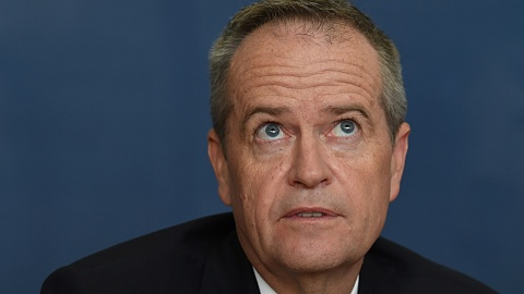 Shorten ramps up his push for better wages