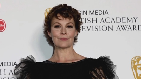 British actress Helen McCrory dies | Sky News Australia