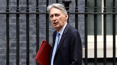 Britain needs a second Brexit referendum: Philip Hammond