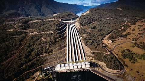 Snowy Mountain Scheme 2.0 plays 'important role' in electricity prices | Sky News Australia