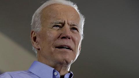 Joe Biden accused of Ukraine scandal   Sky News Australia