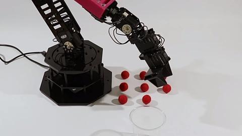 US scientists unveil first self-aware robot | Sky News Australia
