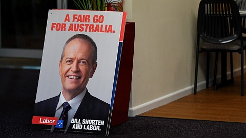 """Labor will get """"thumped"""" if it only appeals to inner city voters 