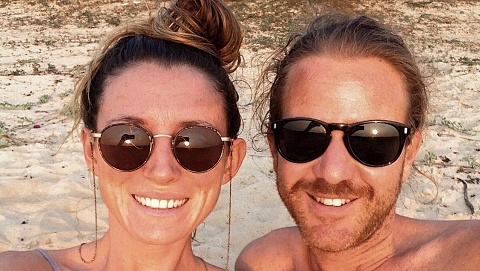 Aussie couple detained in Iran stuck in 'horrible' prison | Sky News Australia