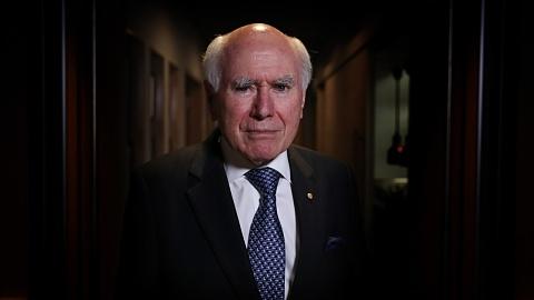Howard accuses Shorten of spreading inequality 'myth'