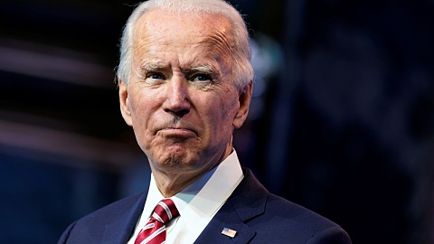 Rebuilding trust with the American people 'a central focus' of the Biden presidency   Sky News Australia