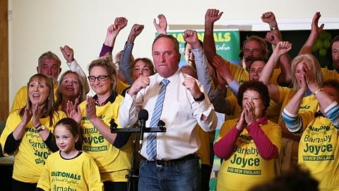 Barnaby Joyce not expected to return to cabinet | Sky News Australia