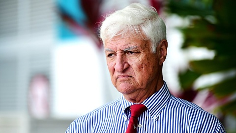PM not ruling out holding Bob Katter deal for ransom over sitting time