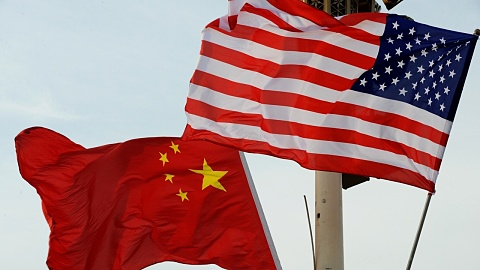 US and China reach 'phase one' of trade agreement | Sky News Australia