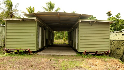 Australia's relationship with PNG at risk over Manus Island | Sky News Australia