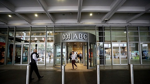 Paul Murray highlights the disparity between the ABC and everyday Australians | Sky News Australia