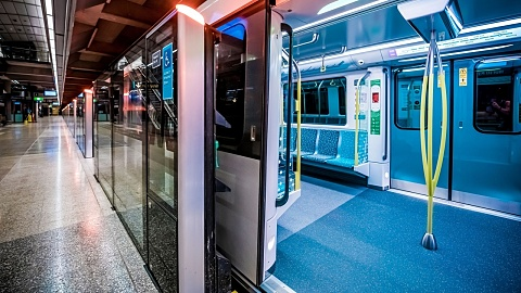 Google Maps expands to cover Sydney train stations – Sky News Australia