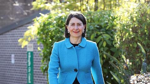 NSW politicians 'schemed' abortion bill before state election: Joyce | Sky News Australia