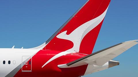 Qantas dreamliner to take 20-hour non-stop flight to Sydney   Sky News Australia