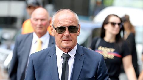 Chris Dawson charged with carnal knowledge | Sky News Australia
