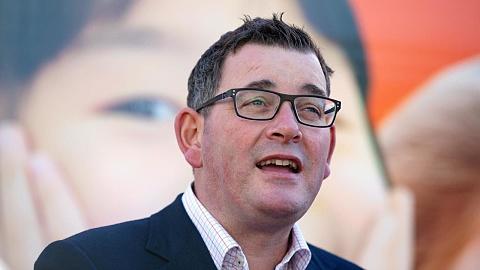 Andrews govt 'put Labor interests ahead of the public health of Victorians'   Sky News Australia