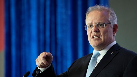 PM takes an axe to public service in major shake-up | Sky News Australia