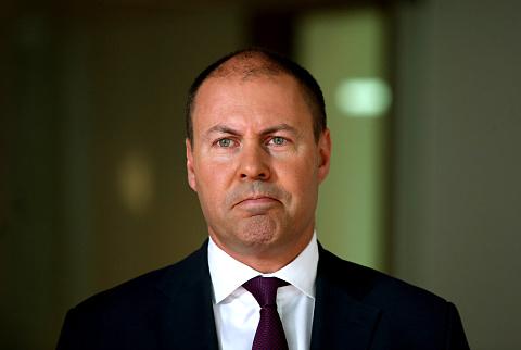 Josh Frydenberg condemns comments from senator Fraser Anning | Sky News Australia