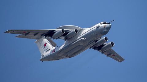 South Korea claims Russia and China violated airspace | Sky News Australia