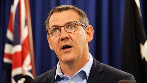NT govt says Labor's jobs focus helped retain seats | Sky News Australia