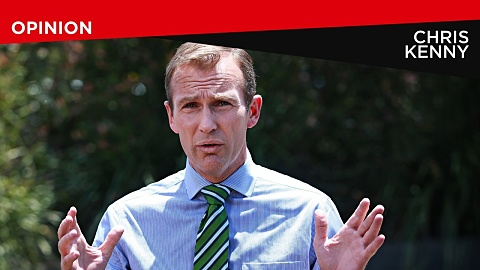 Students, teachers will be punished if they leave school for climate rallies: Rob Stokes