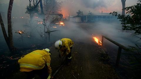 Fourth person dies in NSW bushfires | Sky News Australia