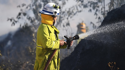 Qld residents yet to return home after bushfires devastate region   Sky News Australia