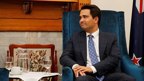 NZ opposition leader channels Morrison in leadership contest | Sky News Australia