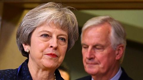 EU warns a new leader won't guarantee a new Brexit deal   Sky News Australia