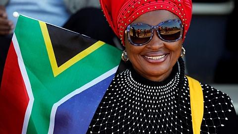 South Africa celebrates Freedom Day