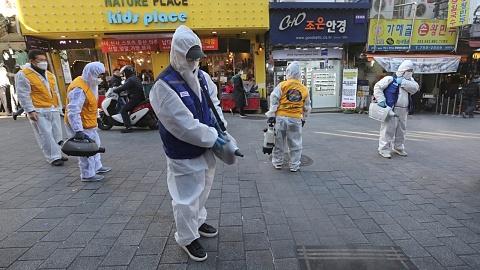 China's treatment of the coronavirus is 'Chernobyl-like' | Sky News Australia
