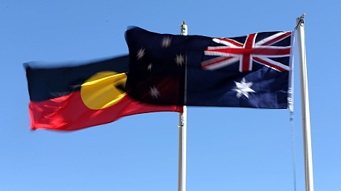 Australia Day celebrates a 'disastrous moment for first nations people'   Sky News Australia