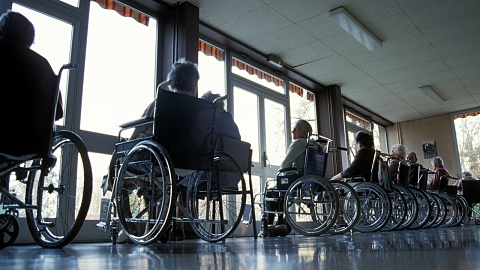 Aged Care Minister cracks down on 'appalling' cases of abuse