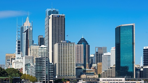 Dozens of Sydney buildings identified as cladding death traps   Sky News Australia