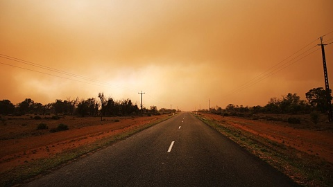 Drought dust storms strike regional NSW, Qld towns | Sky News Australia