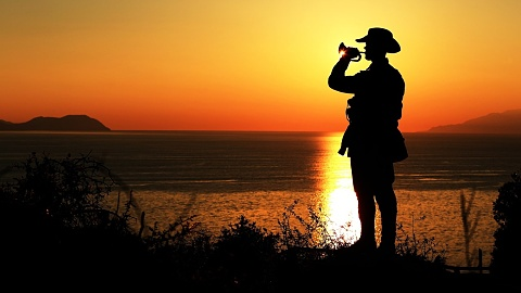 The 'nanny state knows best' when it comes to Anzac Day | Sky News Australia