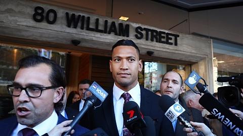 Australian law should protect 'people like Israel Folau' | Sky News Australia